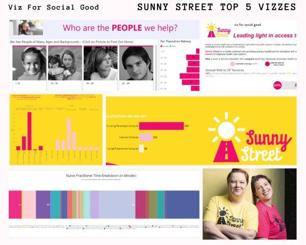 Sunny Street